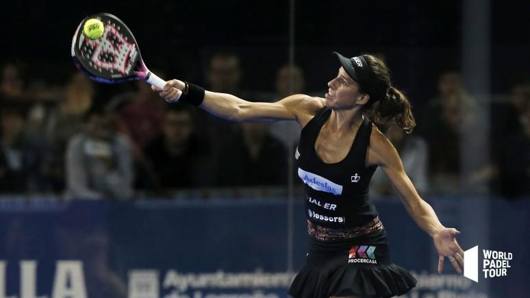 WPT: Zusammenfassung des Viertelfinals der Frauen