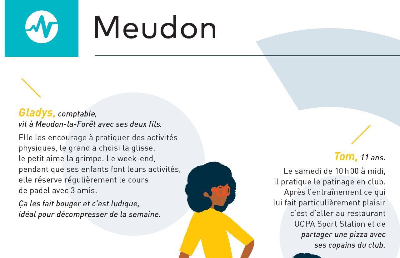 Meudon : Du padel en septembre 2020