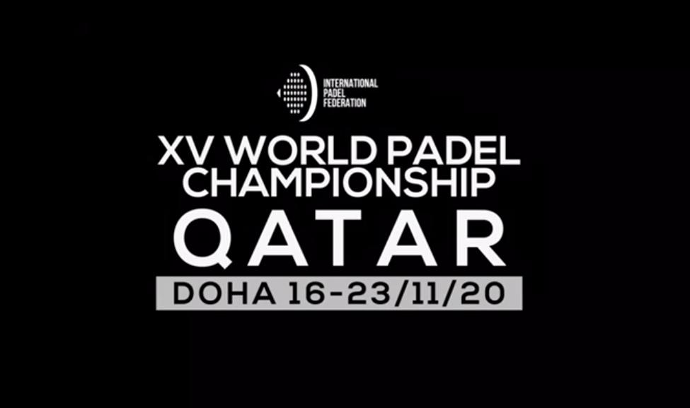 Campeonato Mundial de Padel 2020 em Doha
