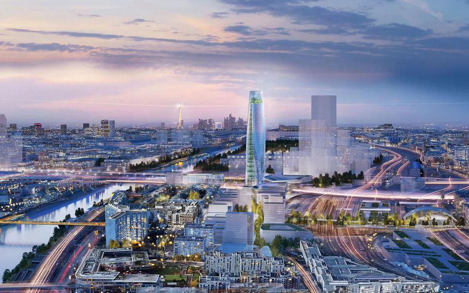 UCPA : 12 terrains de padel à Paris XII