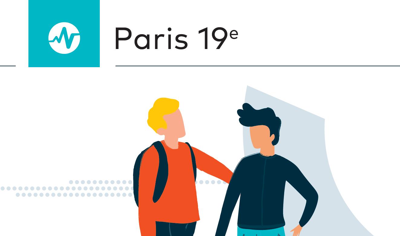 PARIS 19 : Du padel pour 2022
