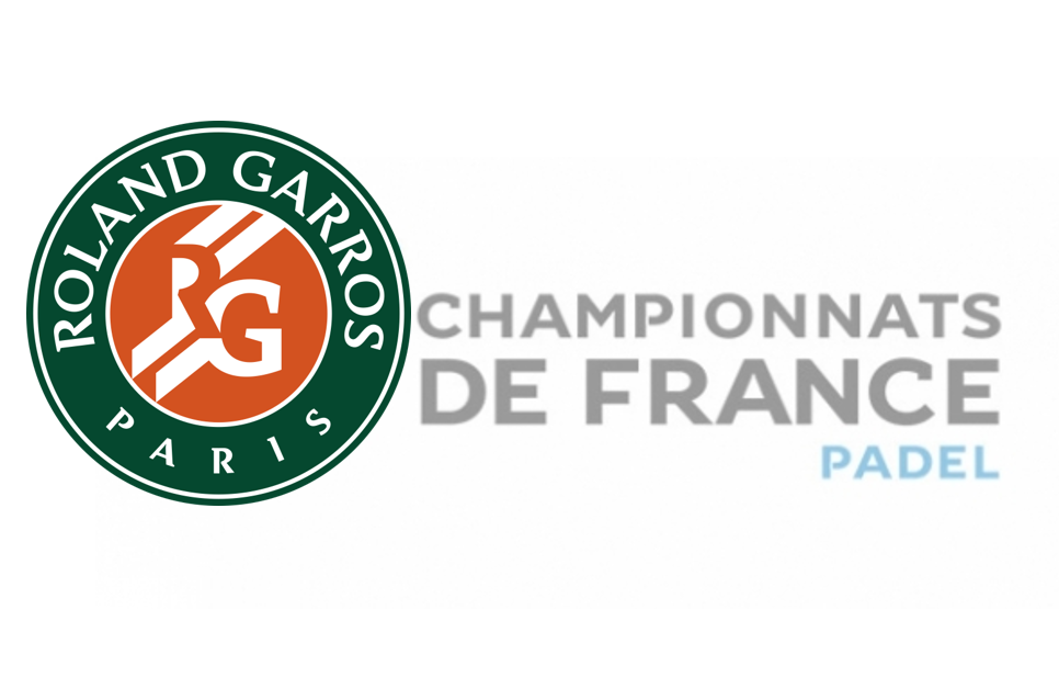 The French padel championships at Roland Garros?