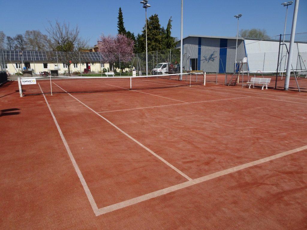 Deconfinement: tennis autorizzato?