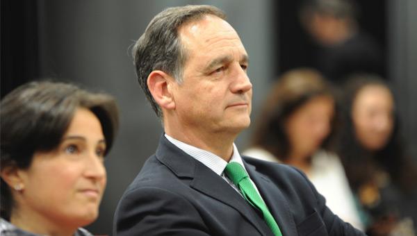 Alfredo Garbisu inquiet pour la reprise du padel