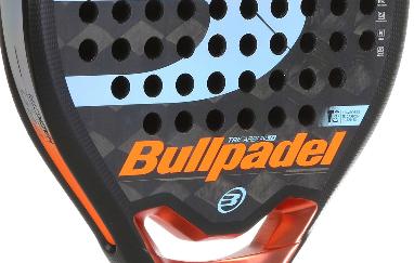 Bullpadel: nowa technologia Adaptia