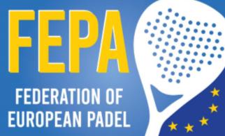 Logotipo de la FEPA