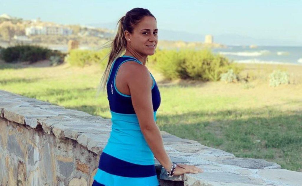 Mari Carmen Villalba positive au Covid-19