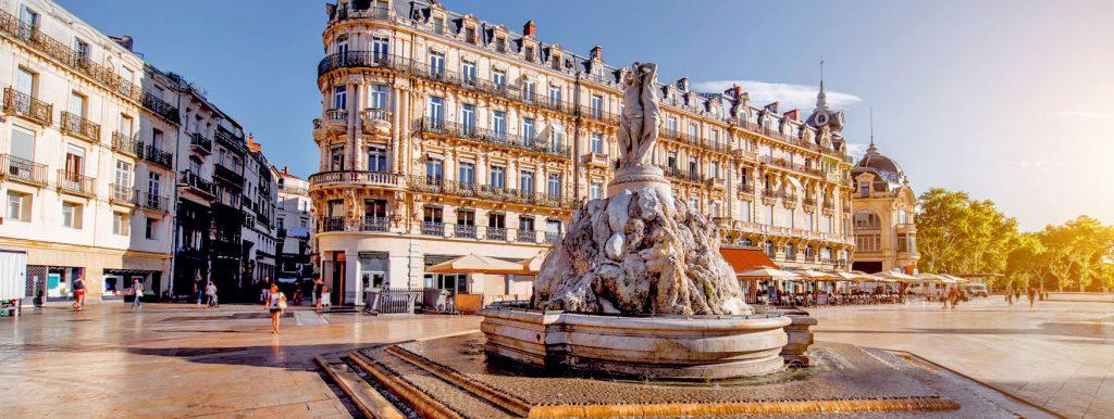 Hvor skal man spille padel i Montpellier-regionen?