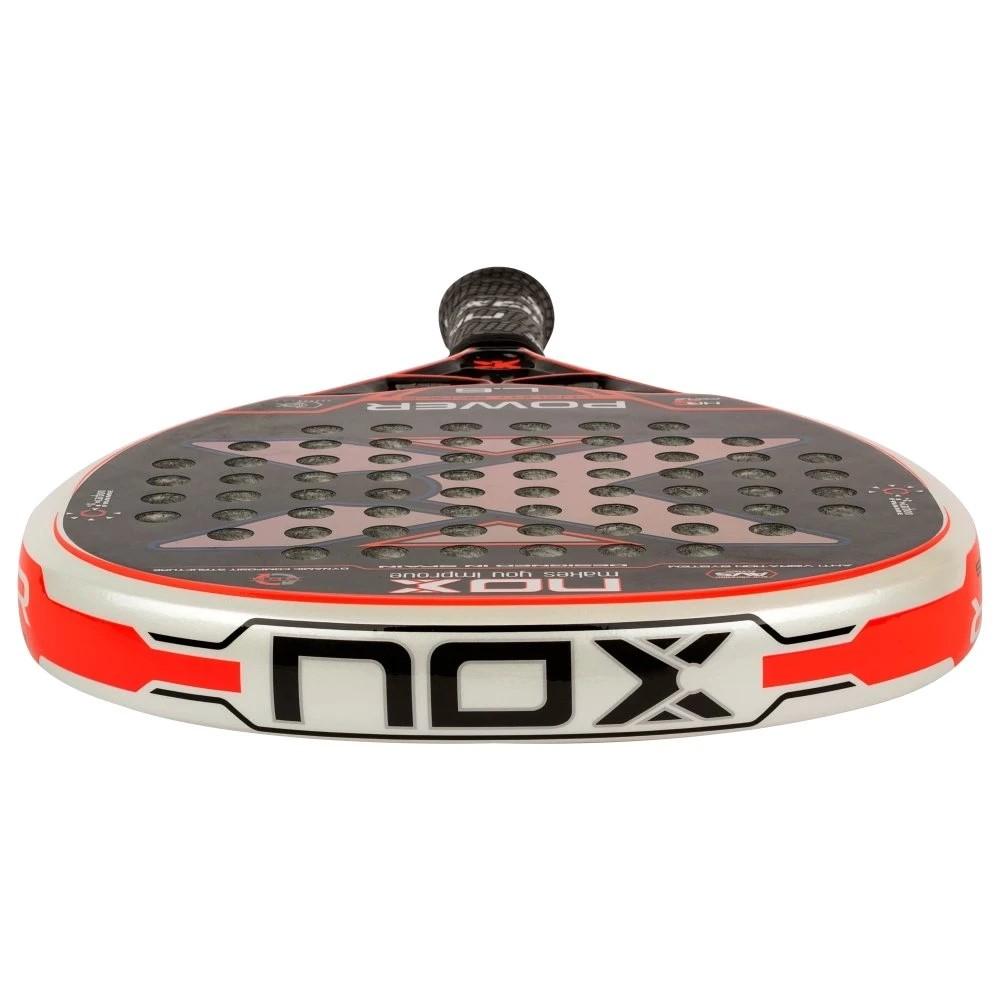 Nox Luxury L6 Power, puissance et contrôle