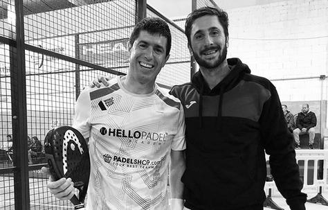 Vuelve Preprevias voor heren bij Madrid Open WPT