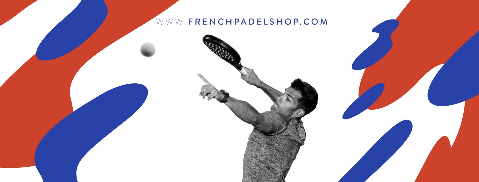 FRENCH PADEL SHOP LANCE LA COUPE DE FRANCE DE LA RAQUETTE DE PADEL !