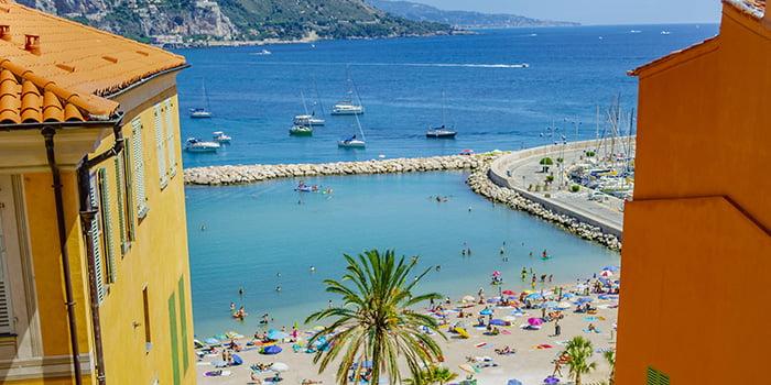 Tour de France für Vereine: Die französische Riviera