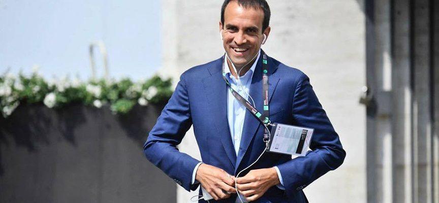 Wiederaufnahme der Padel-Aktivität: Luigi Carraro glücklich