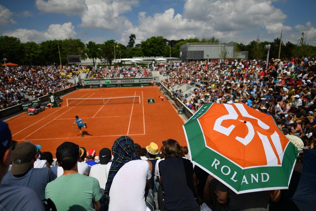 Roland Garros 2020が確認されました!