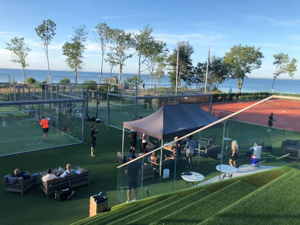 Padel: A sport that is growing everywhere