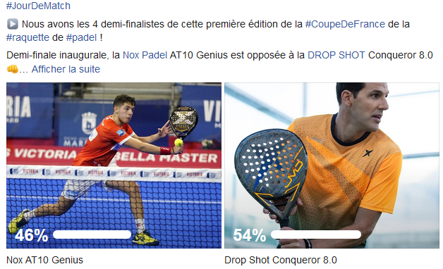 LA COUPE DE FRANCE BY FRENCH PADEL SHOP EST FOLLE !