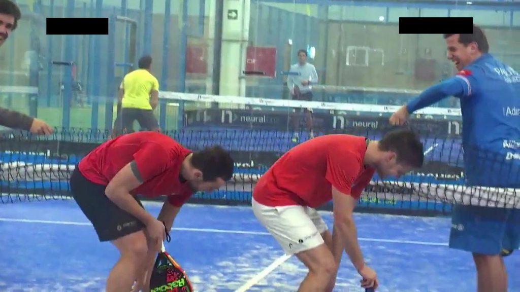 Torneo di padel a Strasburgo: l'hai sognato, tornano!