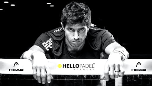 "L´offre ""different level"" de Hello Padel Academy"