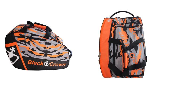 Black Crown: borse per tutti i gusti