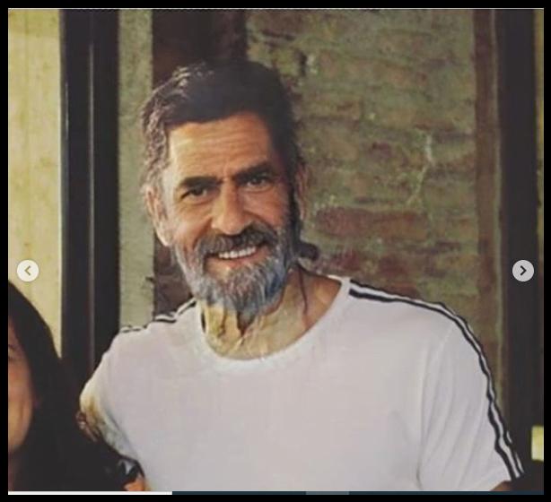 Sánchez vieux