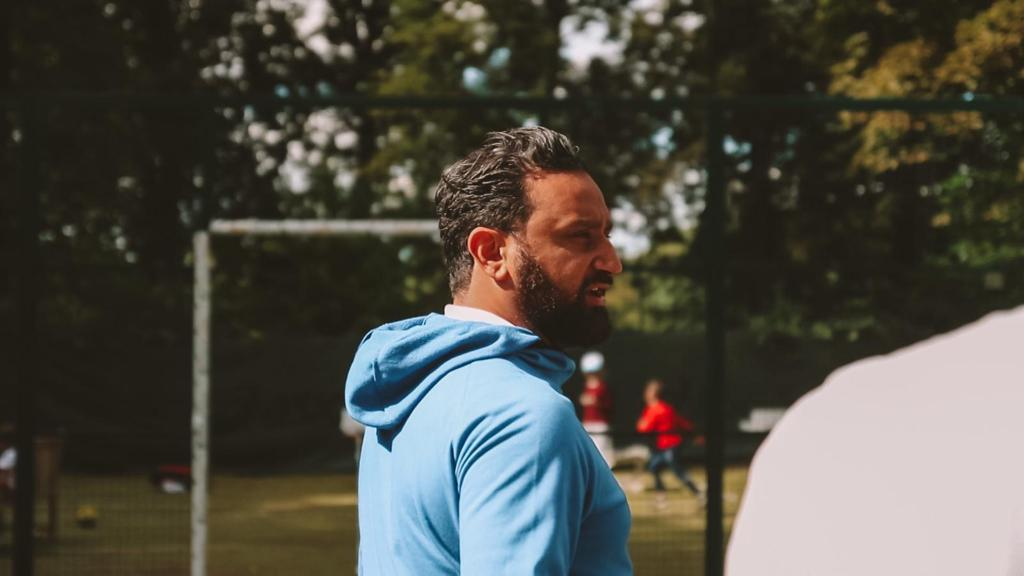 Roland Garros 2020 : Du padel en direct avec Hanouna