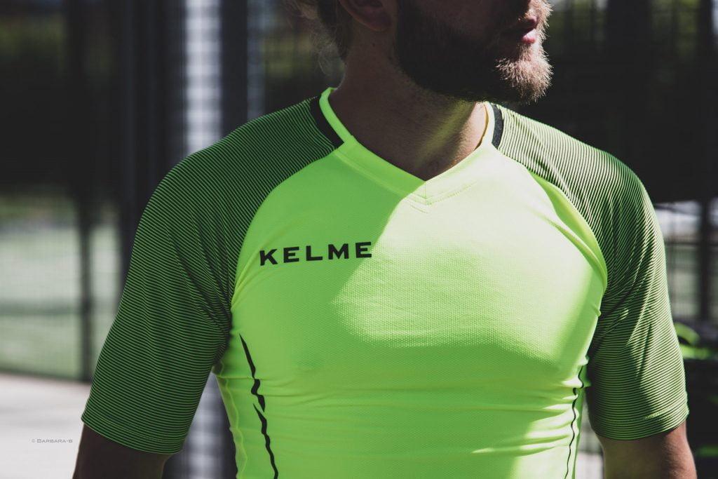 Kelme Padel : être présent en Europe