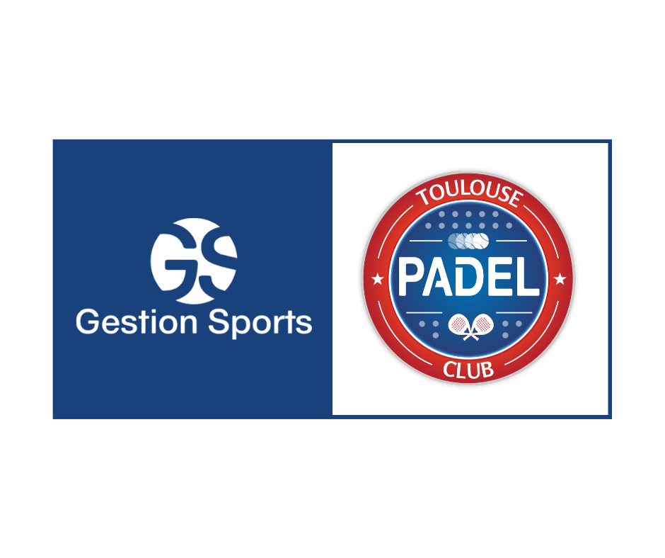 Toulouse Padel Club gültig mit GESTION SPORTS