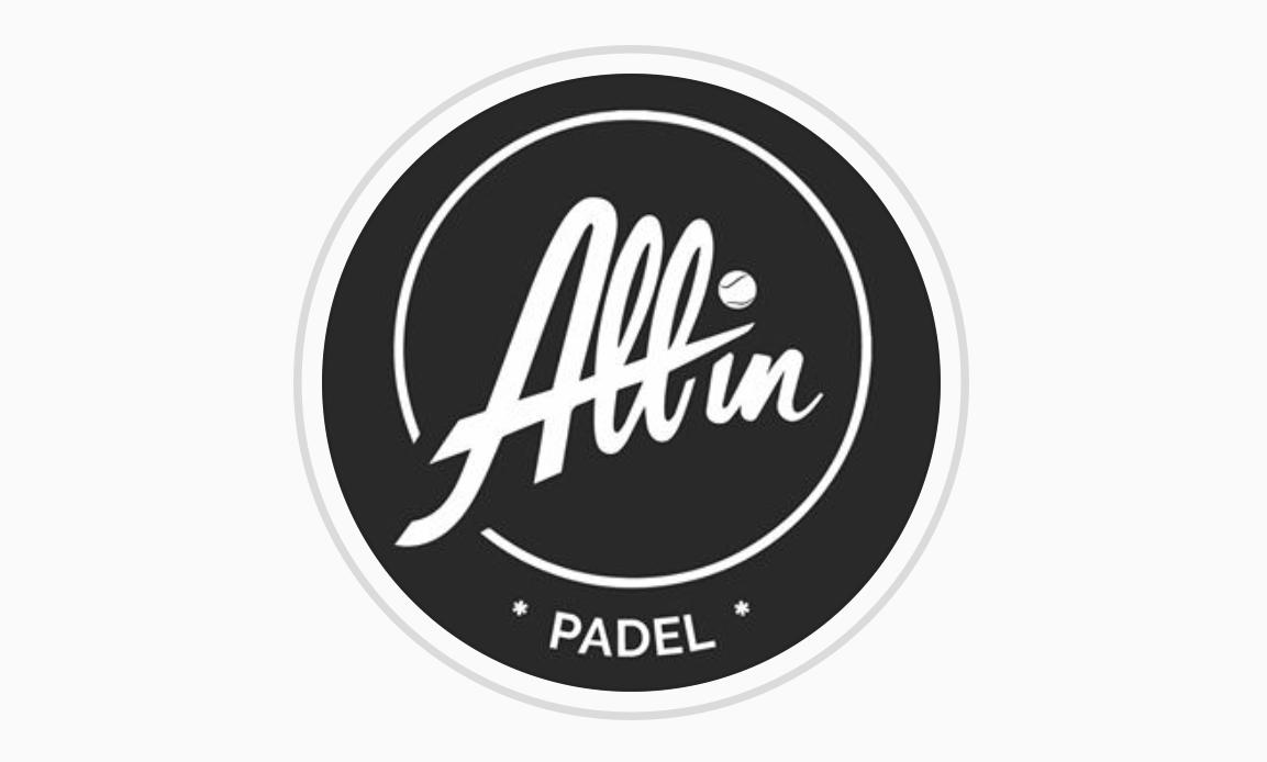 Allin Padel vara där snart!