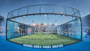 Buenos Aires Padel Master