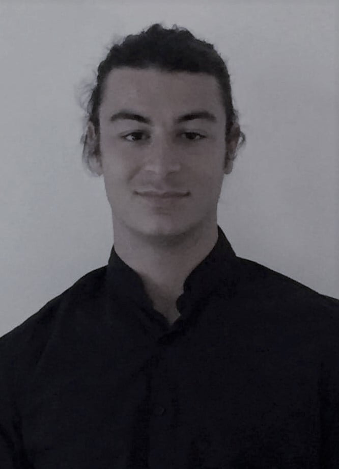Lorenzo Lecci López - confidence in padel according to Eli Amatriain