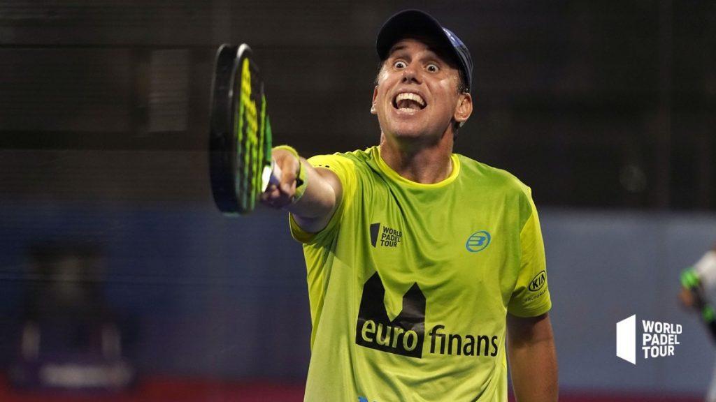 Championnats d'Espagne : place aux demies