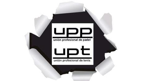 Kelme Padel s´unit à l'UPP