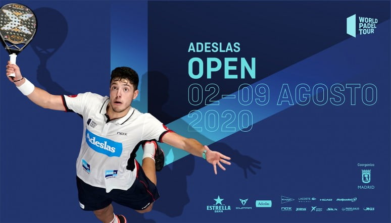 WPT: een derde toernooi in Madrid!