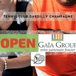 Dardilly Padel Turniere
