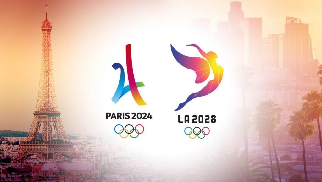 Jogos Olímpicos Paris 2024 Los Angeles 2028 Padel