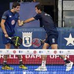 Lebron galan world padel tour