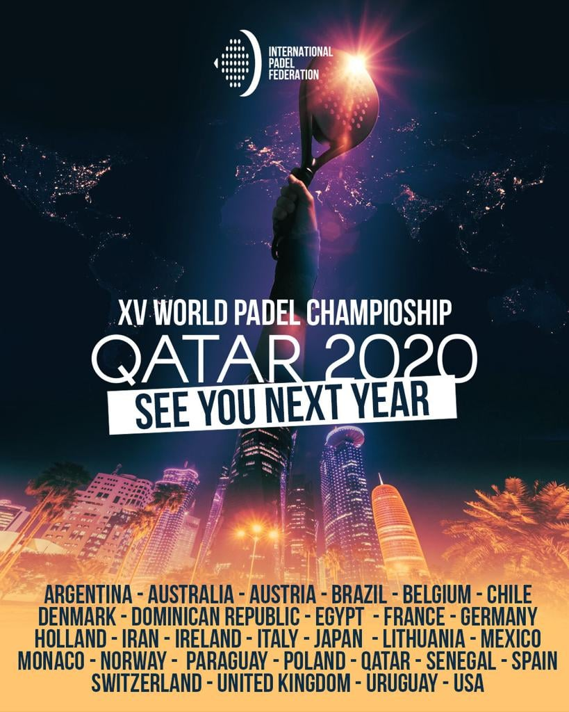 mondial padel 2021