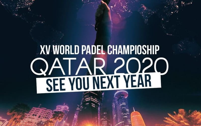 Global padel 2021: Qatar confirmed!