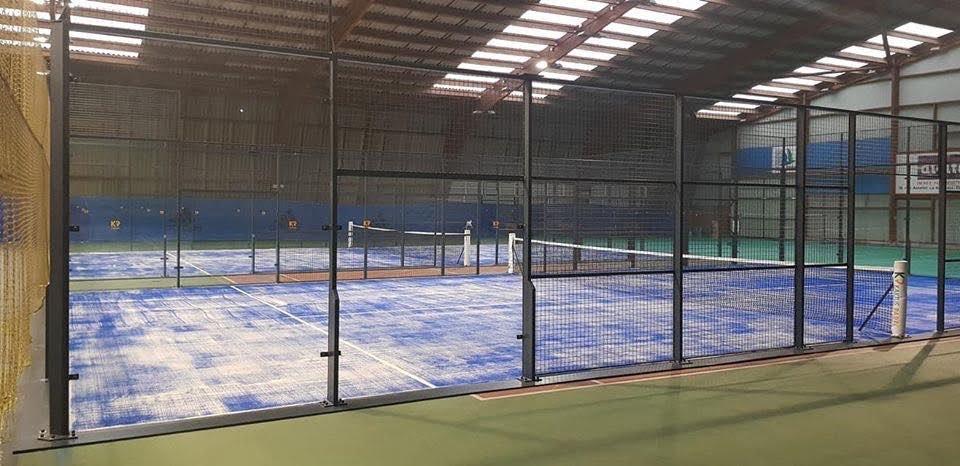 Lagord Tennis Padel Squash