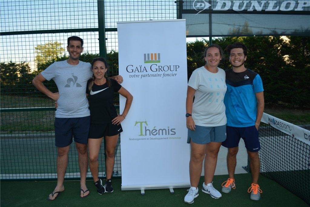 Die offene GAIA Group: ein schöner Erfolg für das TCDC