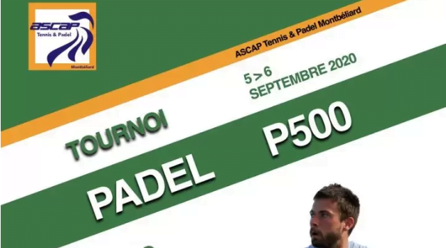 P500 à l'ASCAP Montbéliard à la rentrée