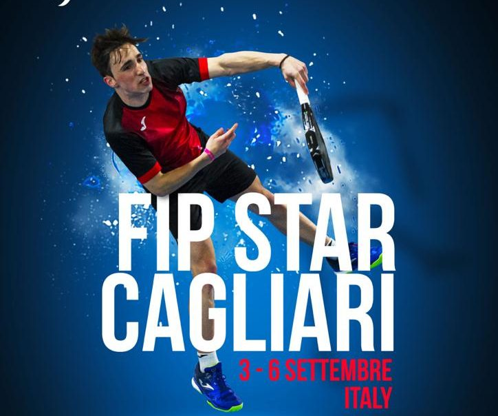 A FIP Star in Cagliari in September