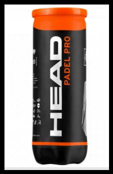 Balles Head Padel Pro