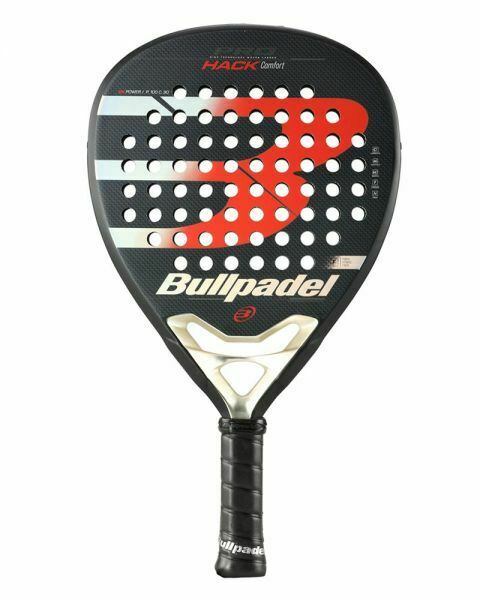 Bullpadel: o Hack Comfort 2020