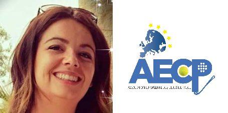 AECP – Cécilia d'Ambrosio-Huet à la FIP