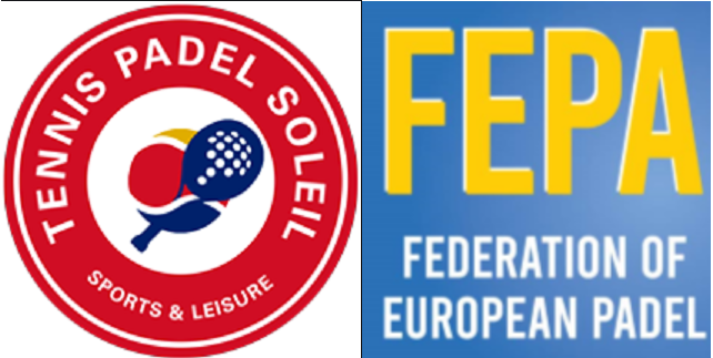 European Cup padel in Monaco: the European Champions Trophy