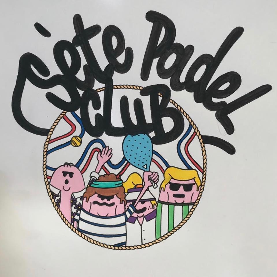 Plus que quelques places au Sète Padel Club