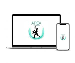 area padel club gestion sports logiciels logo padel