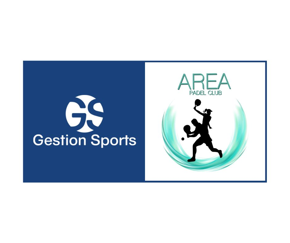 area padel club gestion sports
