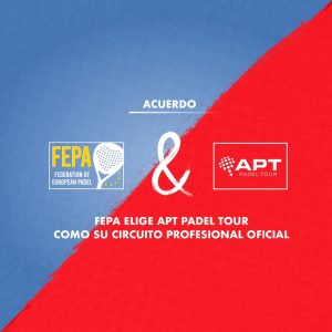 atp padelツアープロフェッショナルサーキット